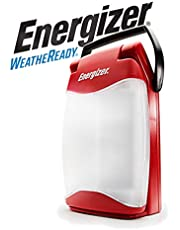 Deal on Energizer Weather Ready Folding Area Lantern