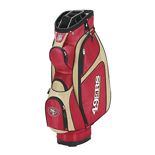 New England Patriots Golf Bag - 9