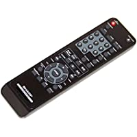 OEM Sharp Remote Control Originally Shipped XLDH229P, XL-DH229P, XLDH259P, XL-DH259P