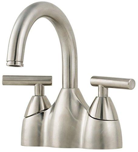 Contempra Centerset Lavatory Faucet - 7
