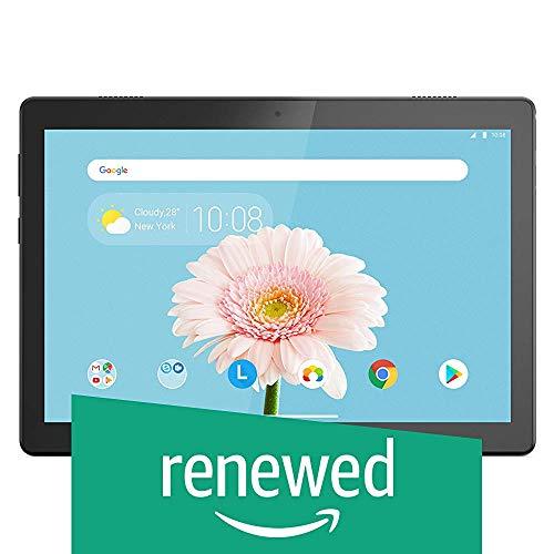 (Renewed) Lenovo Tab M10 HD (2GB, 32GB, Wi-Fi + 4G LTE, Volte Calling) (B07YYHNTFY) Amazon Price History, Amazon Price Tracker