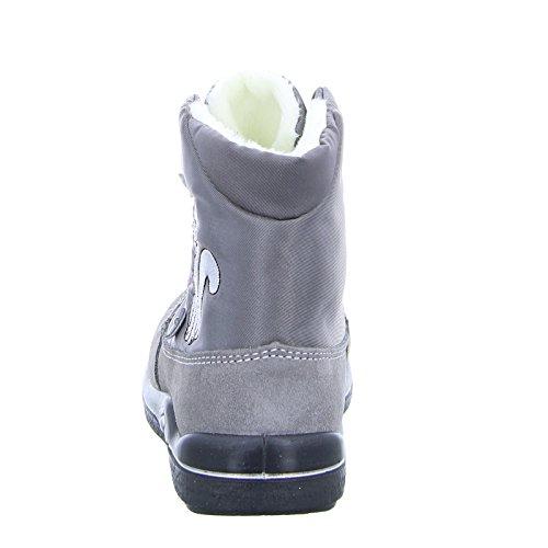 Girls' 38225 Grey 455 Ricosta Boots TYqwpTP