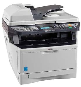 KYOCERA FS-1128MFP/KL3 - Impresora multifunción (Laser, Mono, Color, 28 ppm, 1200 x 1200 DPI, 6s)
