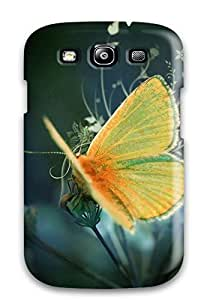 Nafeesa J. Hopkins's Shop Galaxy Cover Case - (compatible With Galaxy S3)