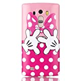 Urberry Lg G4 Case, [Soft Touch] [Slim Fit] Flexible TPU Case for Lg G4 with a Free Stylus