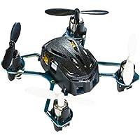 Monoprice Hubsan Q4 H111 Nano Quadcopter Drone