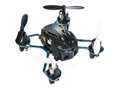 Price comparison product image Monoprice Hubsan Q4 H111 Nano Quadcopter Drone