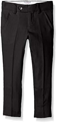 isaac-mizrahi-little-boys-solid-linen-pants-black-3