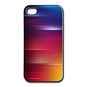 Geek Colors IPhone 4/4s Case For Family