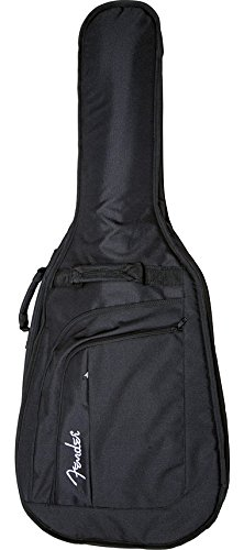 Fender Bags & Cases  Urban Long Scale Acoustic Bass Gig Bag