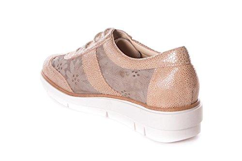 Modabella de Marron à Ville Chaussures Lacets pour Femme rHq5r0xT