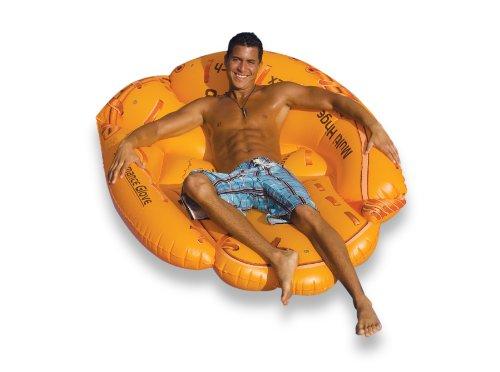 Swimline Baseball Glove Float Inflatable