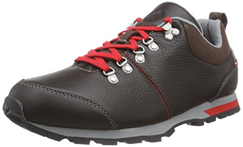 Dachstein Bua Herren Sneakers Braun (Dark Brown 4061)