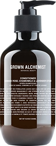 Grown Alchemist Damask Rose Chamomile & Lavender Stem Conditioner 300ml by Grown Alchemist