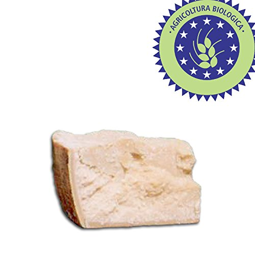 Organic Parmesan Cheese (Parmigiano Reggiano Pdo
