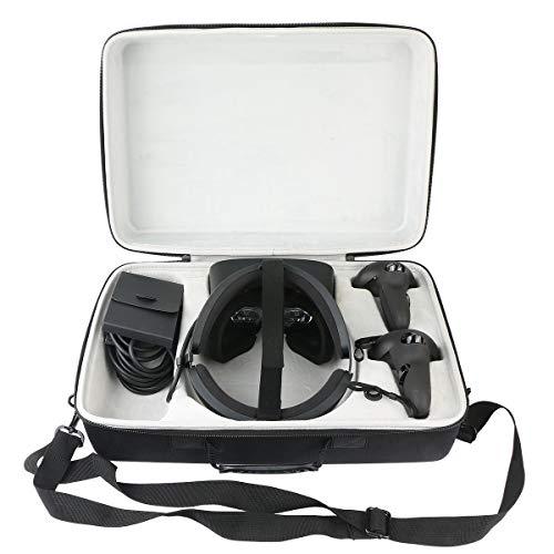 Khanka Harde schaal etui voor VR-headset voor Oculus Rift S