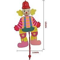 Tfxwerws Creative enfants jouet Bras jambes Go Up