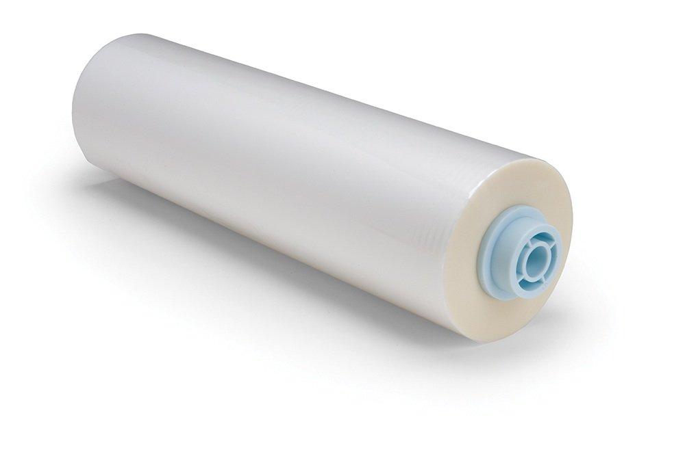 GBC Laminating Roll Film, HeatSeal Sprint Ezload, NAP II, 5.0 Mil, 11.5'' x 100', 2 Rolls/Box (3125363EZ)