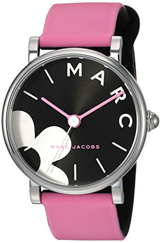 Marc Jacobs Women's MJ1622 Marc Jacobs Classic Analog Display Quartz Pink -