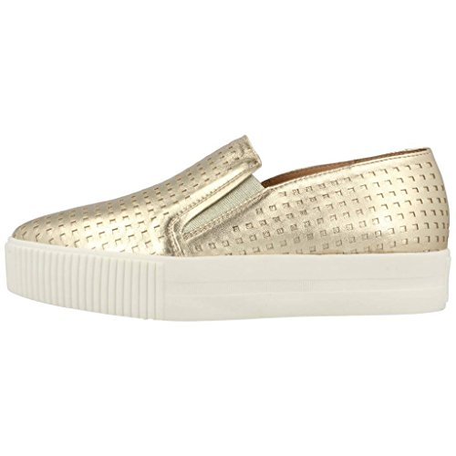 Color 45 Para Marca Mujer Gold Gold Mujer 1733 platino Alpe Modelo Alpe Zapatos v4dxEqZwE