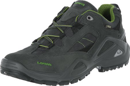 Lowa Sirkos GTX Zapatillas de senderismo UK 9