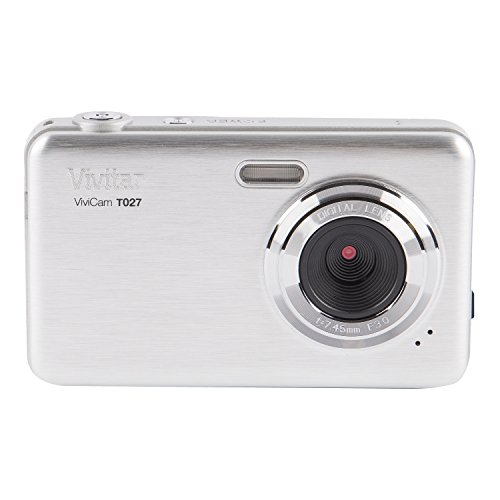 Vivitar 20 MP Digital Camera with 1.8