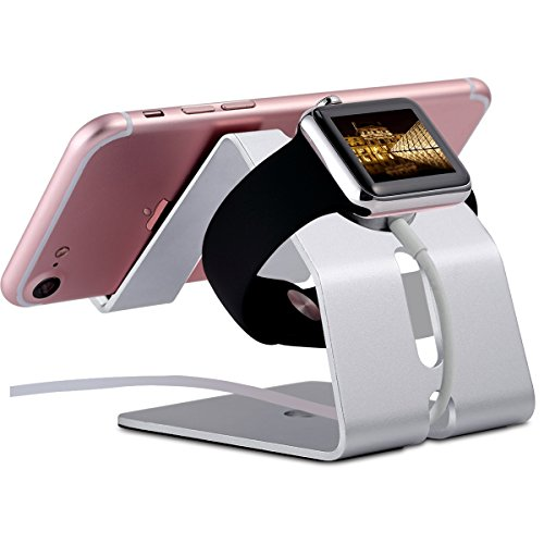 Universal ULAK Desktop Smartphone Aluminium