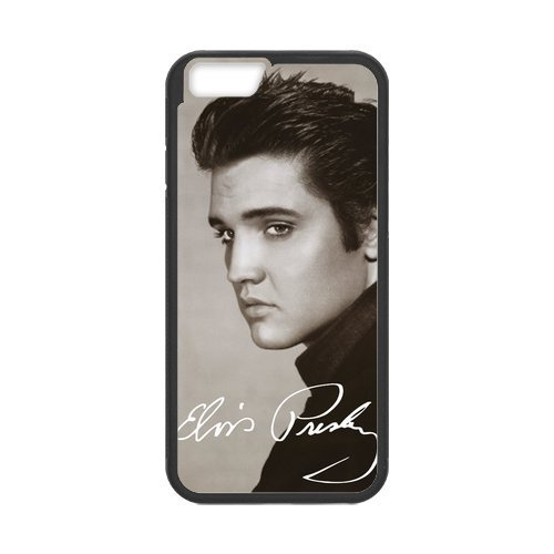 iPhone 6 Case Elvis Scratch-Resistant Protective Hard Cover for iPhone 6(4.7)