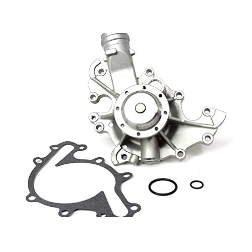 - DNJ ENGINE COMPONENTS WP4122 Water Pump
