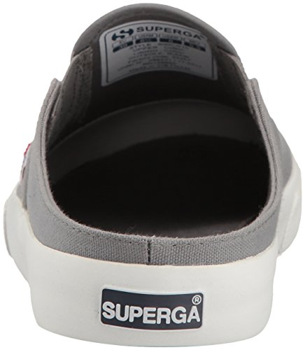 Superga Womens 2388 Cotw Sneaker Grey Sage