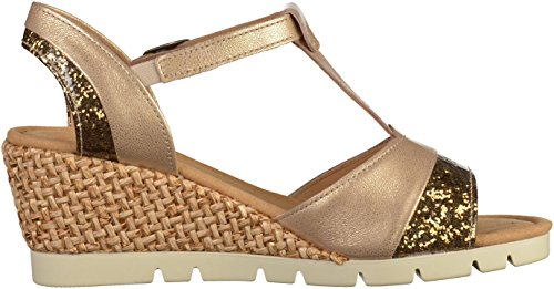 62 841 Sandals Womens Rose G Gabor ZY04qUf0