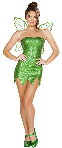 (Mischievous Fairy Adult Costume - Medium)