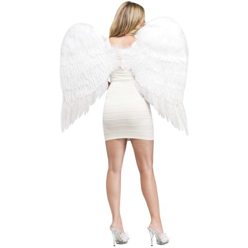 Be Wicked Womens Large Wings