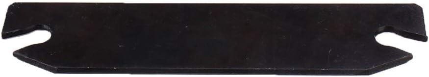 Metal del CNC Torno de inflexi/ón del sistema de herramienta de carburo SPB326 26mm herramienta de ranurado despedida titular con ZQMX3N11-1E SP300 YBC251 Coated Inserciones de carburo de CNC Torno de