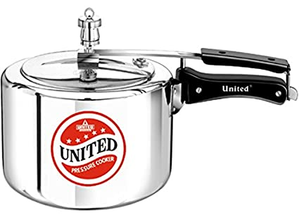 United Pressure Cooker 2.5