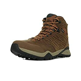 The North Face Men's M Hh Ii Md GTX High Rise Hiking Boots