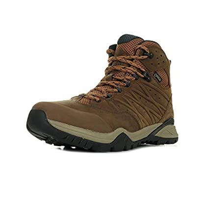 The North Face Men's M Hh Ii Md GTX High Rise Hiking Boots 1