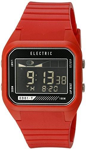 Electric Unisex EW0120030073 ED01 TIDE Digital Display Ja...
