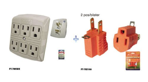 6 Outlet Wall - 9