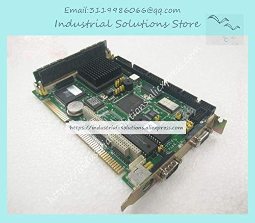 Fevas Industrial Motherboard PCA-6145B 100/% Tested Perfect Quality