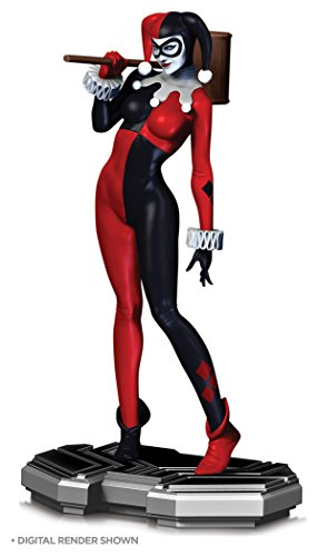 DC Collectibles DC Comics Icons: Harley Quinn Statue