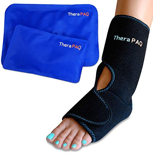 Foot Ankle Ice Pack