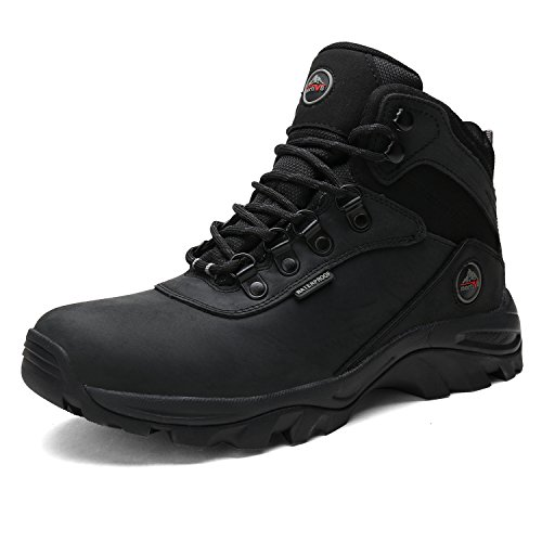 DREAM PAIRS Men's Nortiv8 Bronx Waterproof Work Boots