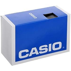 Casio Men's MTD-1060D-1AVDF Stainless Steel Dive Watch