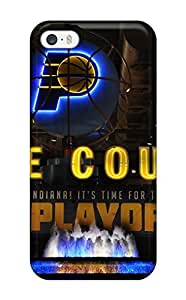 Hot 6096745K851356742 indiana pacers nba basketball (17) NBA Sports & Colleges colorful iPhone 5/5s cases