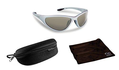 Flying Fisherman Key West Polarized Sunglasses Bundle Kit, - West Key Sunglasses