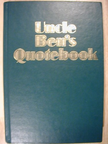 uncle-bens-quotebook