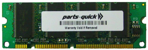 parts-quick HP C3913A C7846A C9680A Q1887A Q7708AX 64MB Printer Memory for HP Color Laserjet 1200 1200se 1200n 1220 1300 1300n Brand