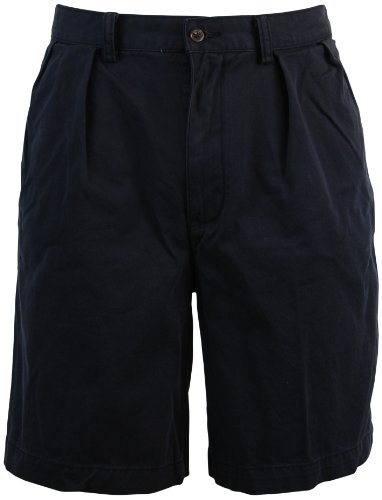 Polo Ralph Lauren Mens Pleated Tyler Chino Shorts - 30 - (Tyler Chino Short)