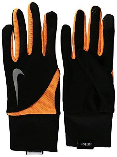 low priced 56e60 9a0f4 NIKE Women s Dri-Fit Tailwind Running Gloves